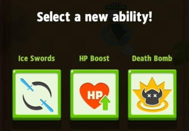 abilities